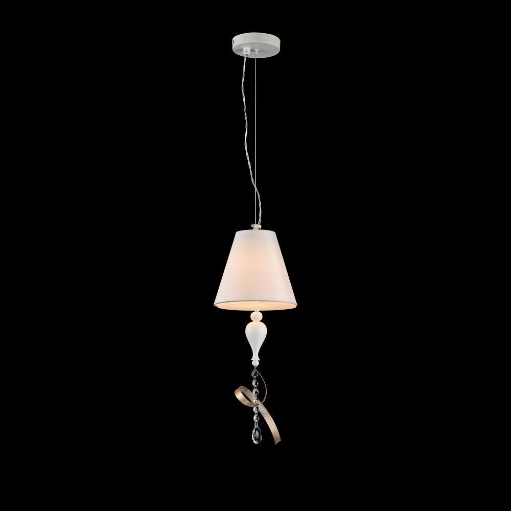 Подвесной светильник Maytoni Intreccio ARM010-22-W maytoni подвесной светильник maytoni elegant arm010 22 r