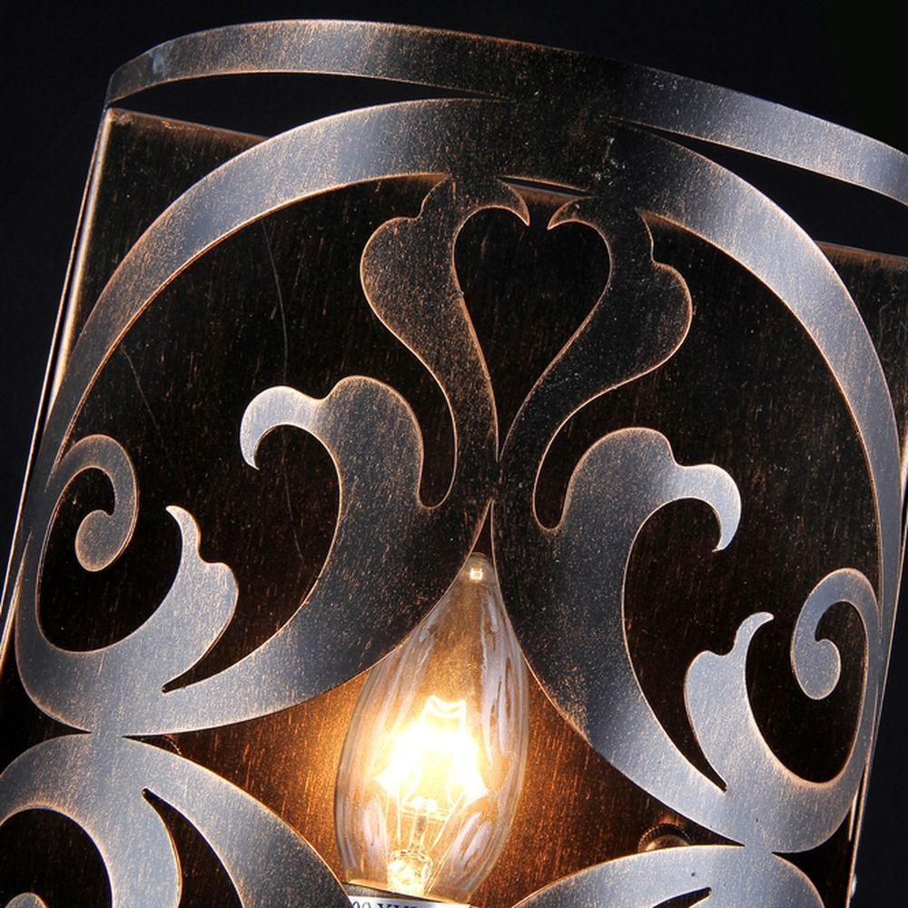 Настенный светильник Maytoni Rustika H899-01-R цена