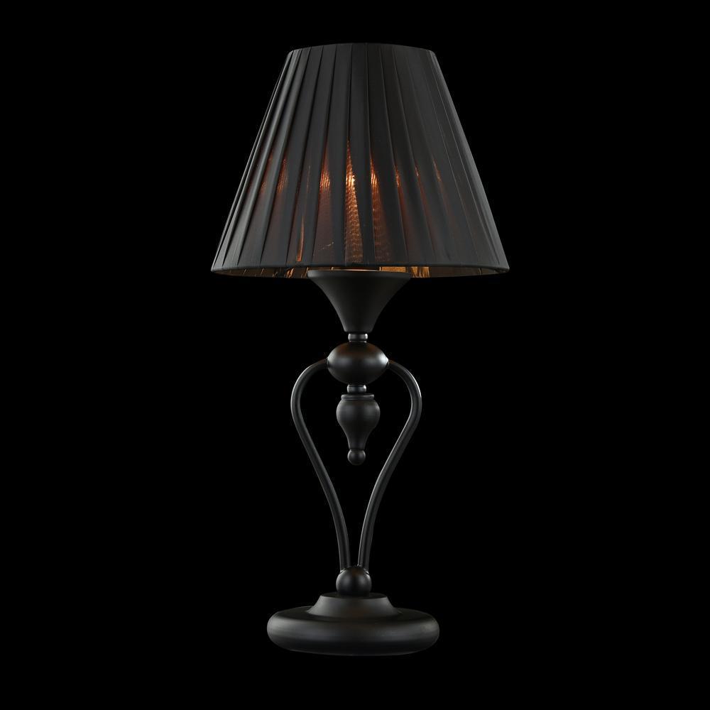 Настольная лампа Maytoni Majorca MOD981-TL-01-B настольная лампа декоративная maytoni majorca mod981 tl 01 w