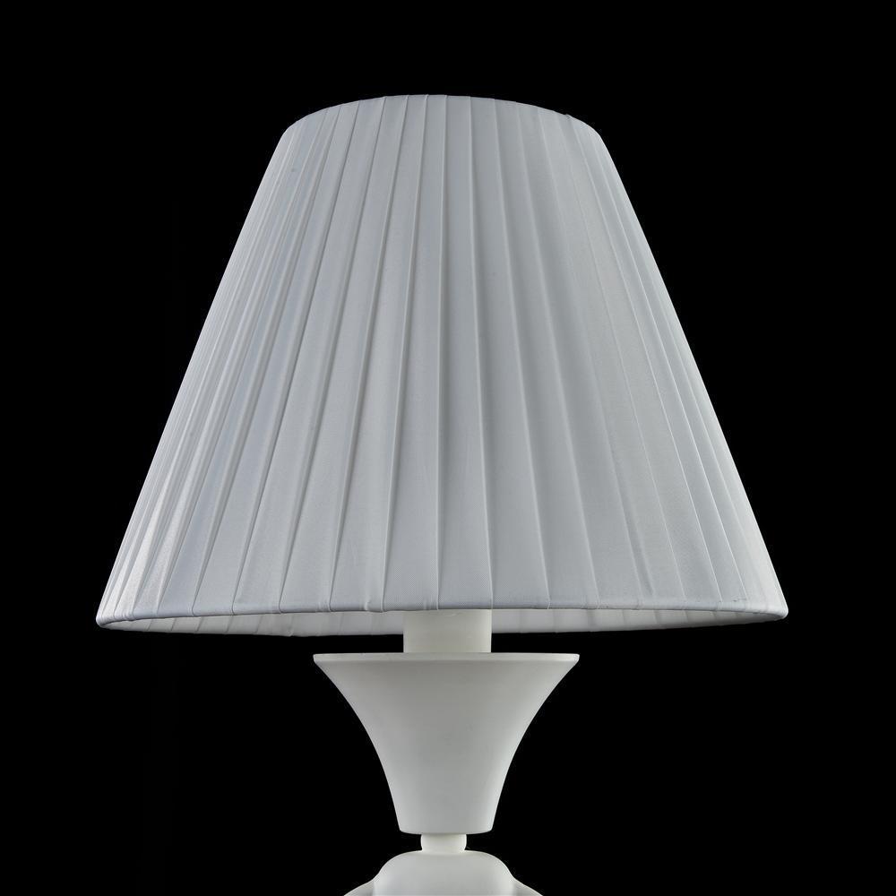 Настольная лампа Maytoni Majorca MOD981-TL-01-W настольная лампа декоративная maytoni majorca mod981 tl 01 w