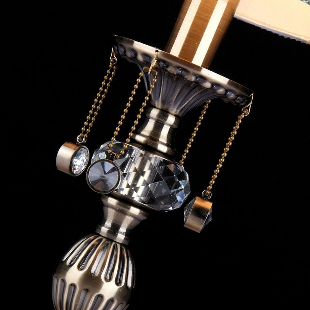 Настольная лампа Maytoni Vals RC098-TL-01-R maytoni торшер maytoni vals rc098 fl 01 r