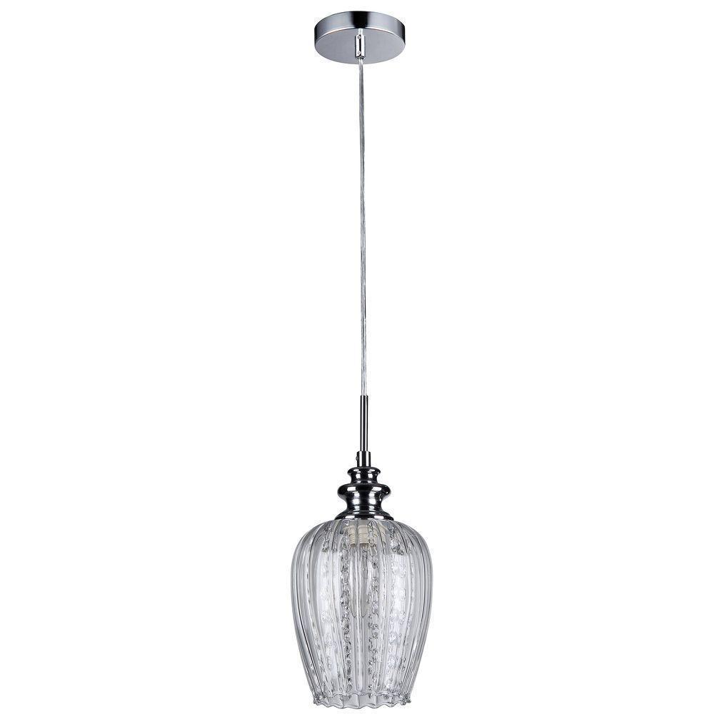 Подвесной светильник Maytoni Blues MOD044-PL-01-N цена