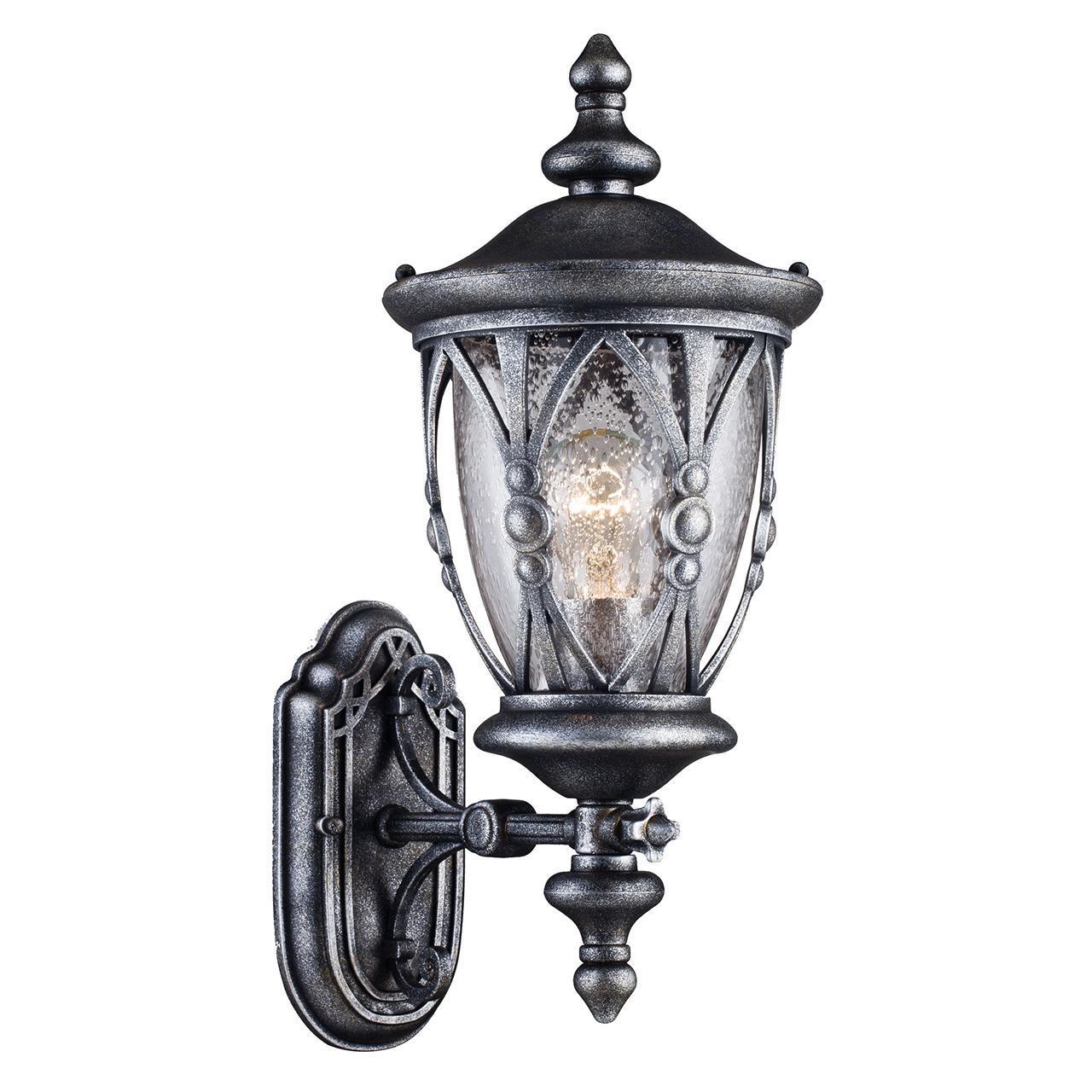 Уличный настенный светильник Maytoni Rua Augusta S103-47-01-B 1gc14210 1gc1 4210 ssop16