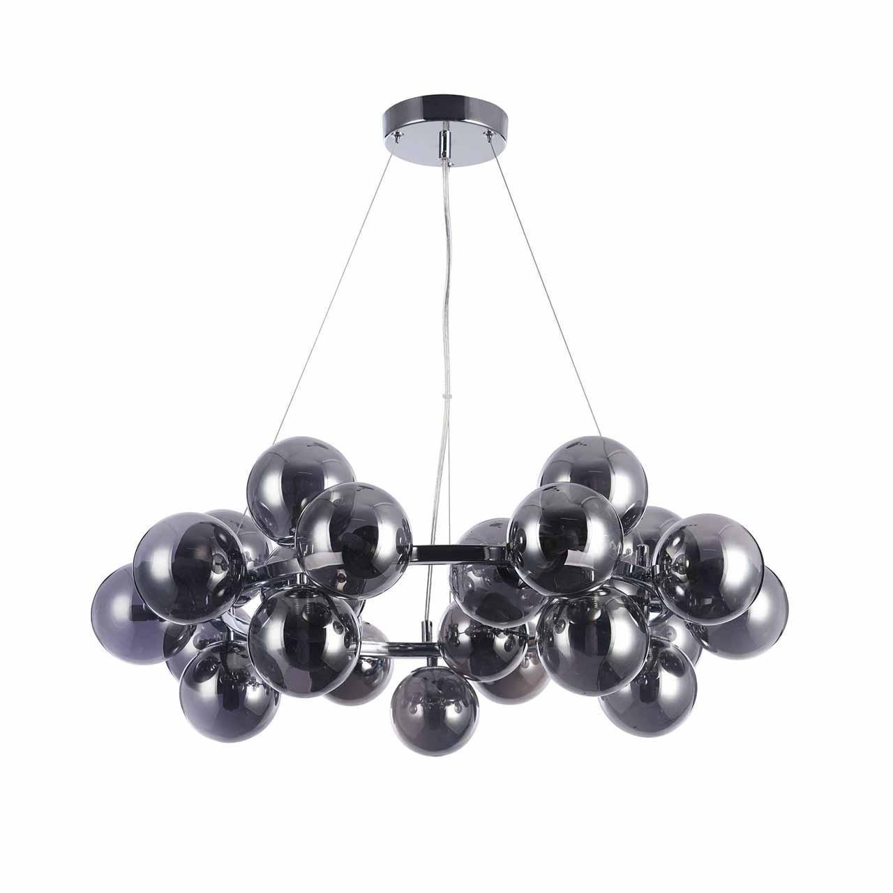 Люстра Maytoni Dallas MOD548PL-25CH подвесная maytoni подвесной светильник maytoni dallas mod548pl 25ch