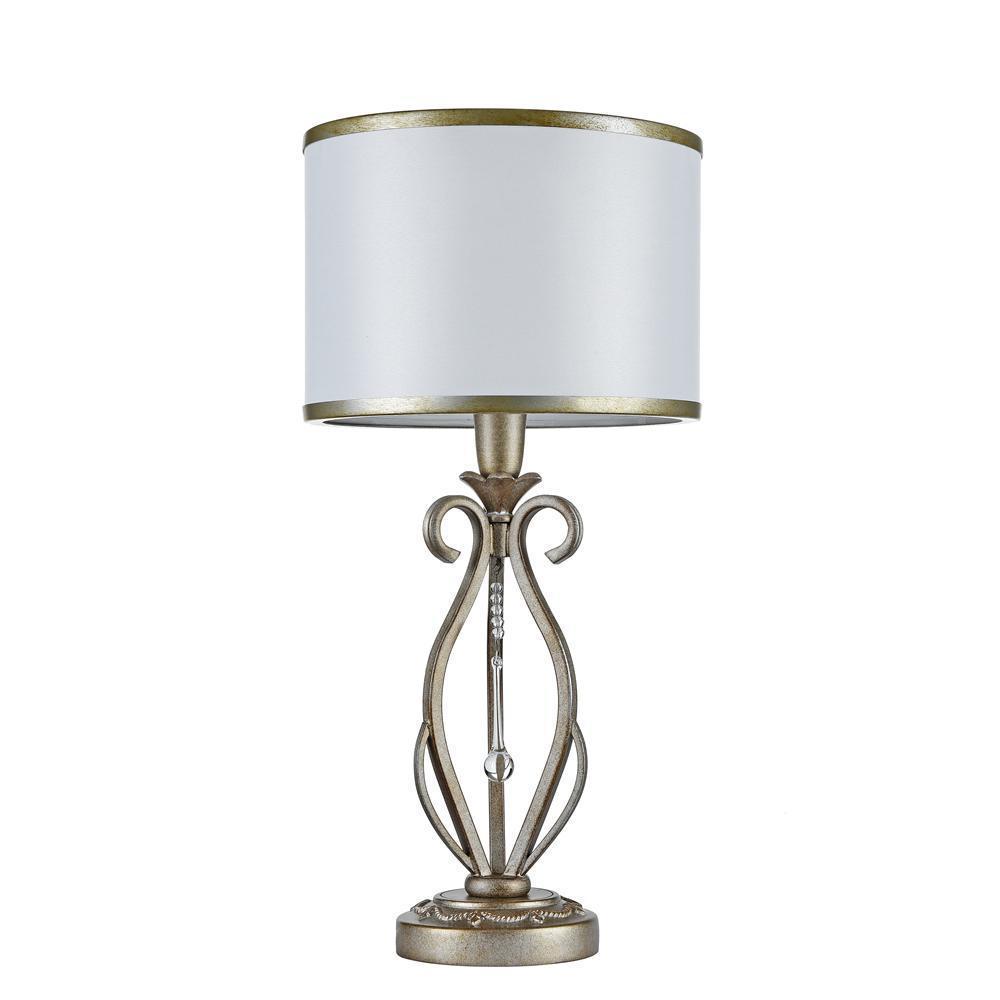 Настольная лампа Maytoni Fiore H235-TL-01-G настольная лампа maytoni dia890 tl 02 g