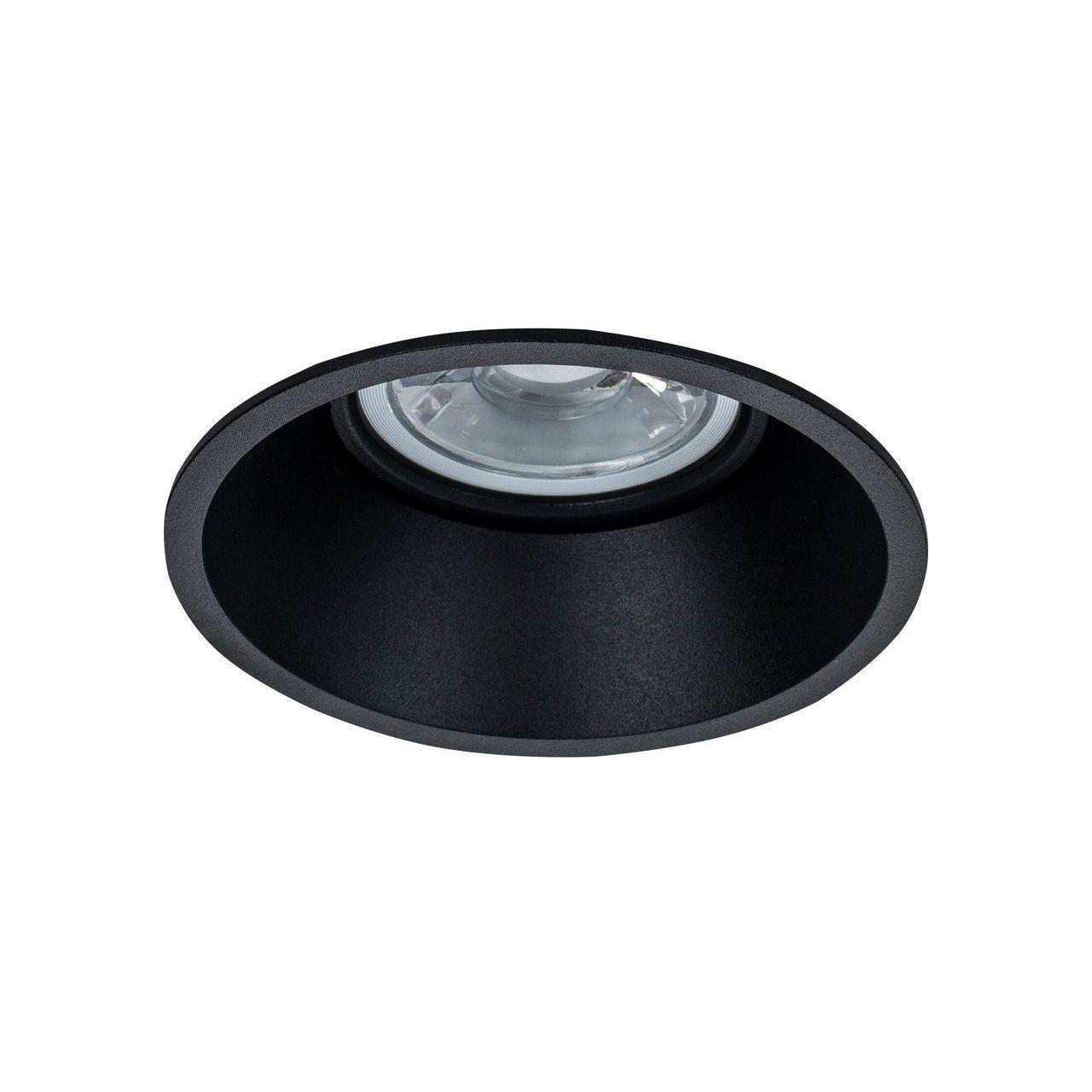 Встраиваемый светильник Maytoni Dot DL028-2-01B dot