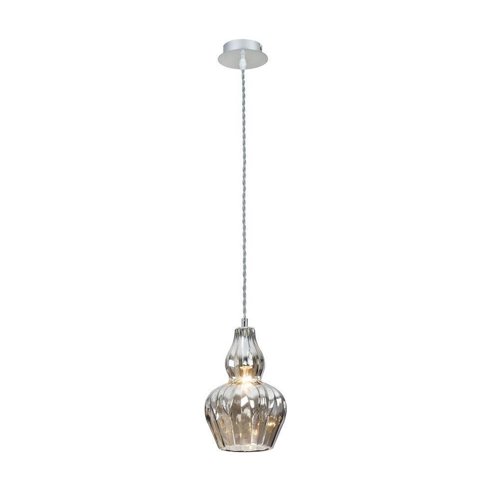 Подвесной светильник Maytoni Eustoma MOD238-PL-01-B подвесной светильник maytoni mod238 pl 01 b