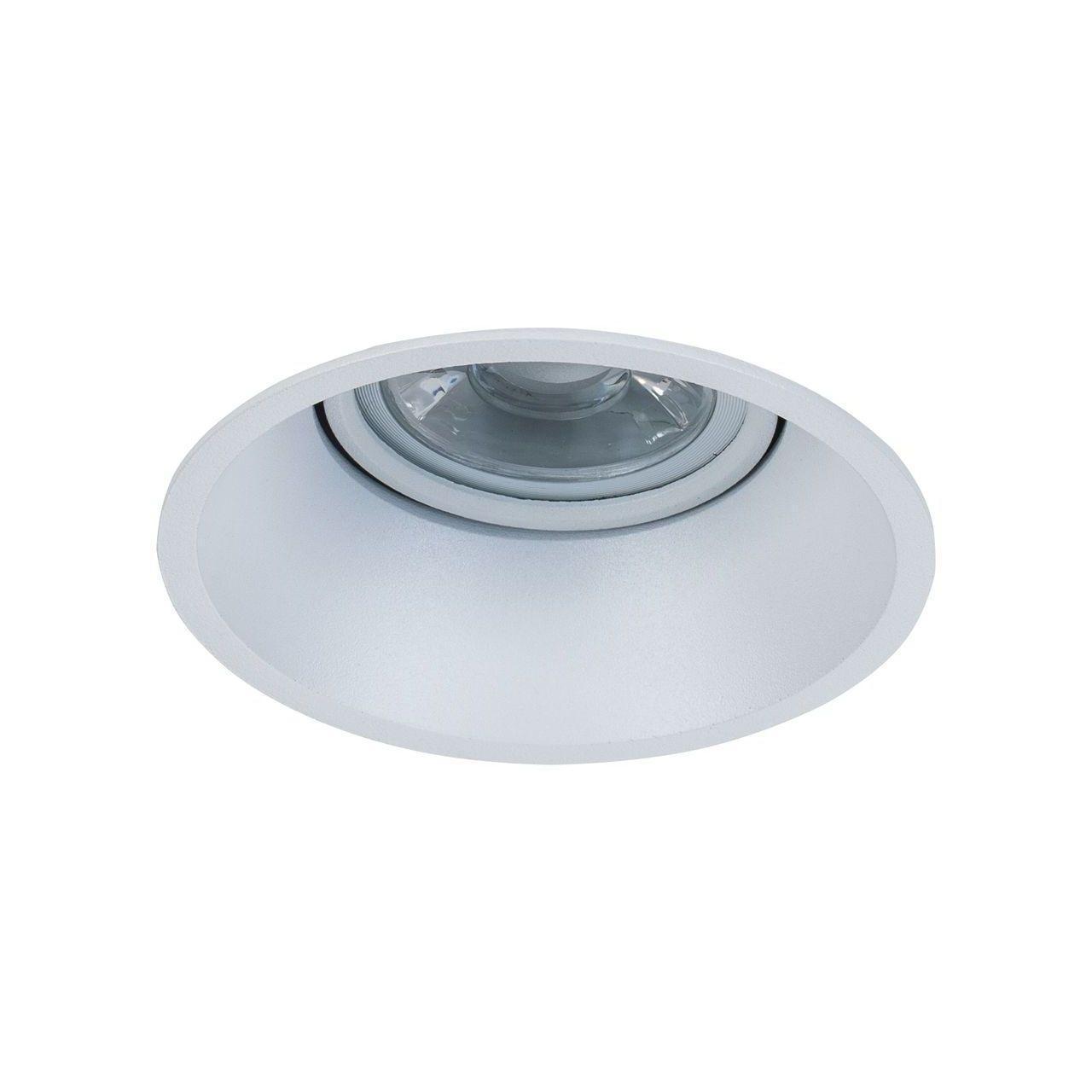 Встраиваемый светильник Maytoni Dot DL028-2-01W dot