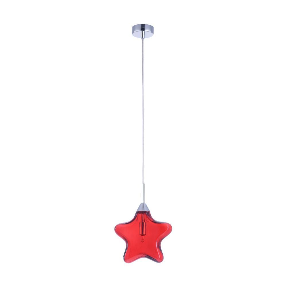 Подвесной светильник Maytoni Star MOD246-PL-01-R цены онлайн
