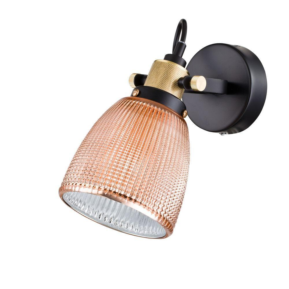 Спот Maytoni Tempo T164-01-R подвесной светильник maytoni tempo t164 11 n
