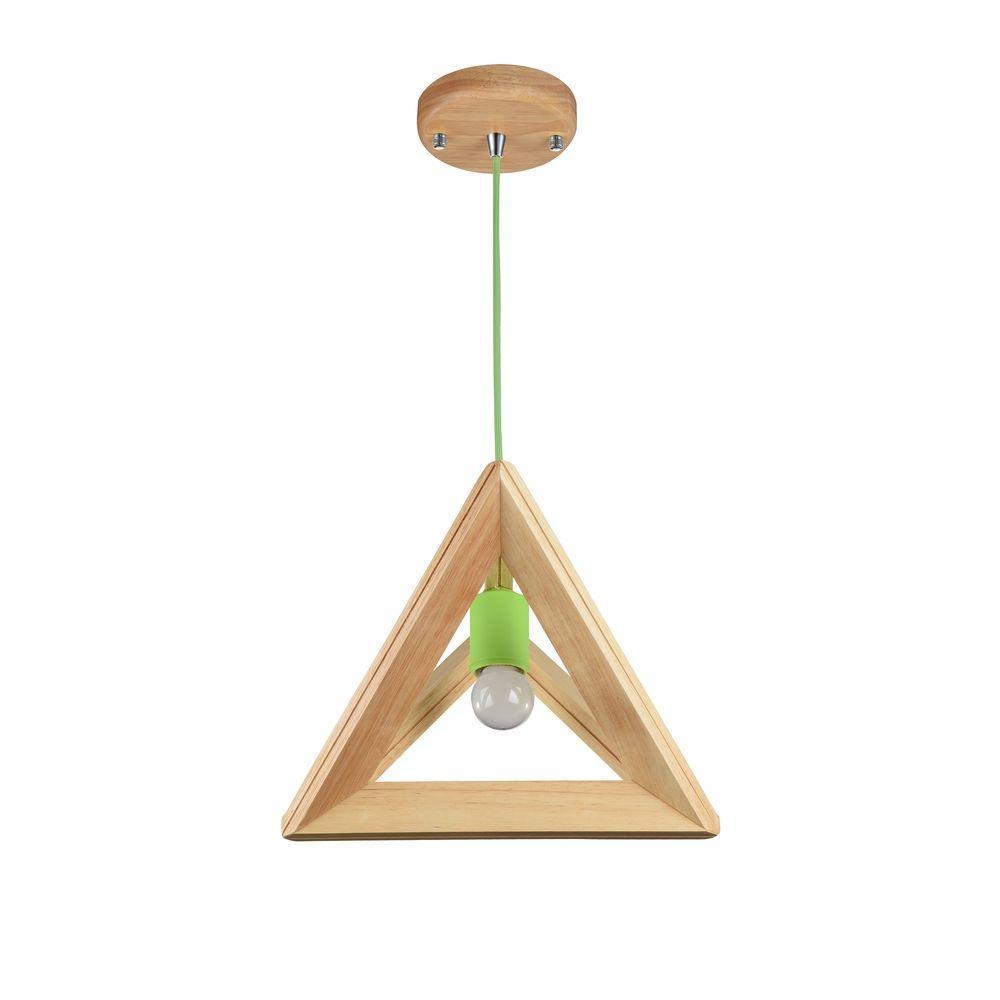 Подвесной светильник Maytoni Pyramide P110-PL-01-GN потолочный светильник maytoni p110 pl 01 or