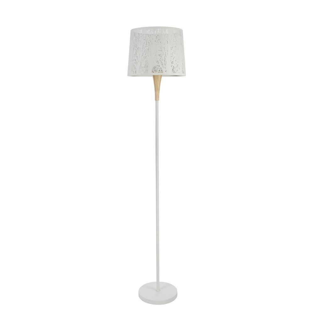 где купить Торшер Maytoni Lantern MOD029-FL-01-W дешево