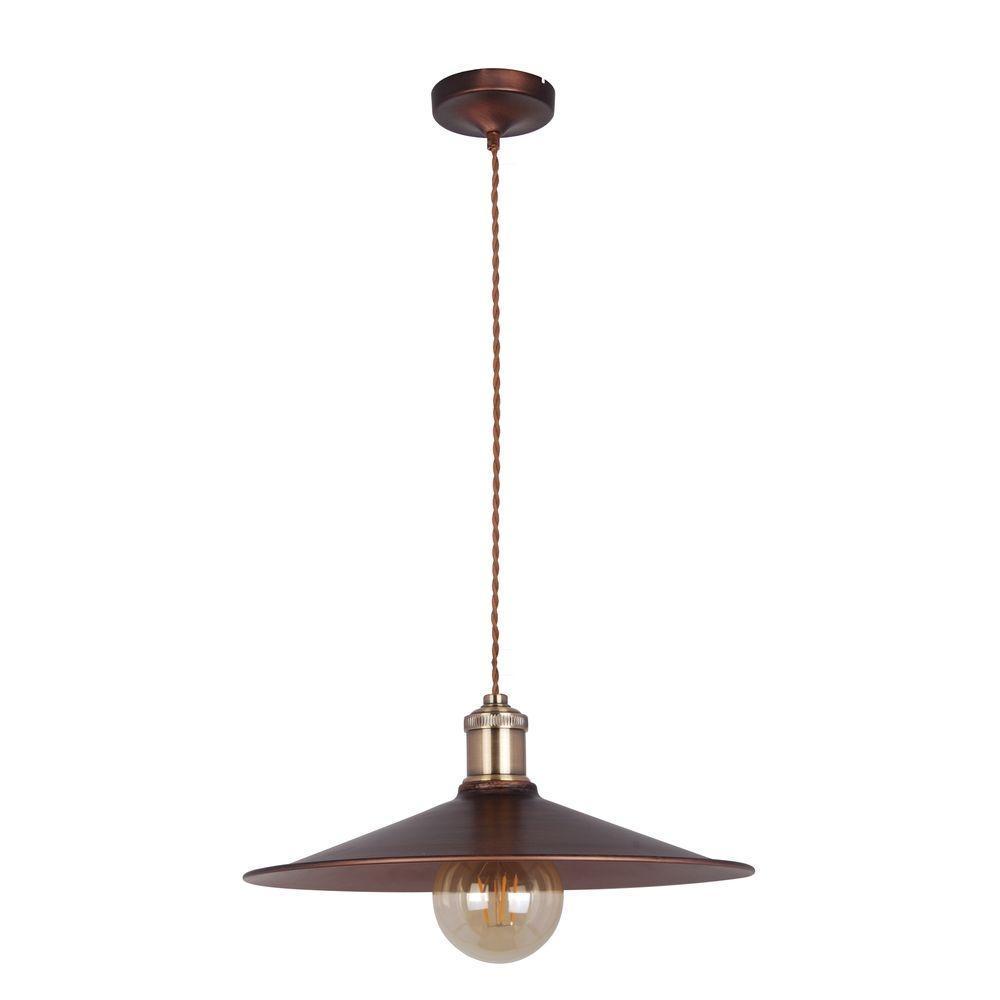 Подвесной светильник Maytoni Jingle T028-01-R подвесной светильник maytoni vesta arm331 01 r