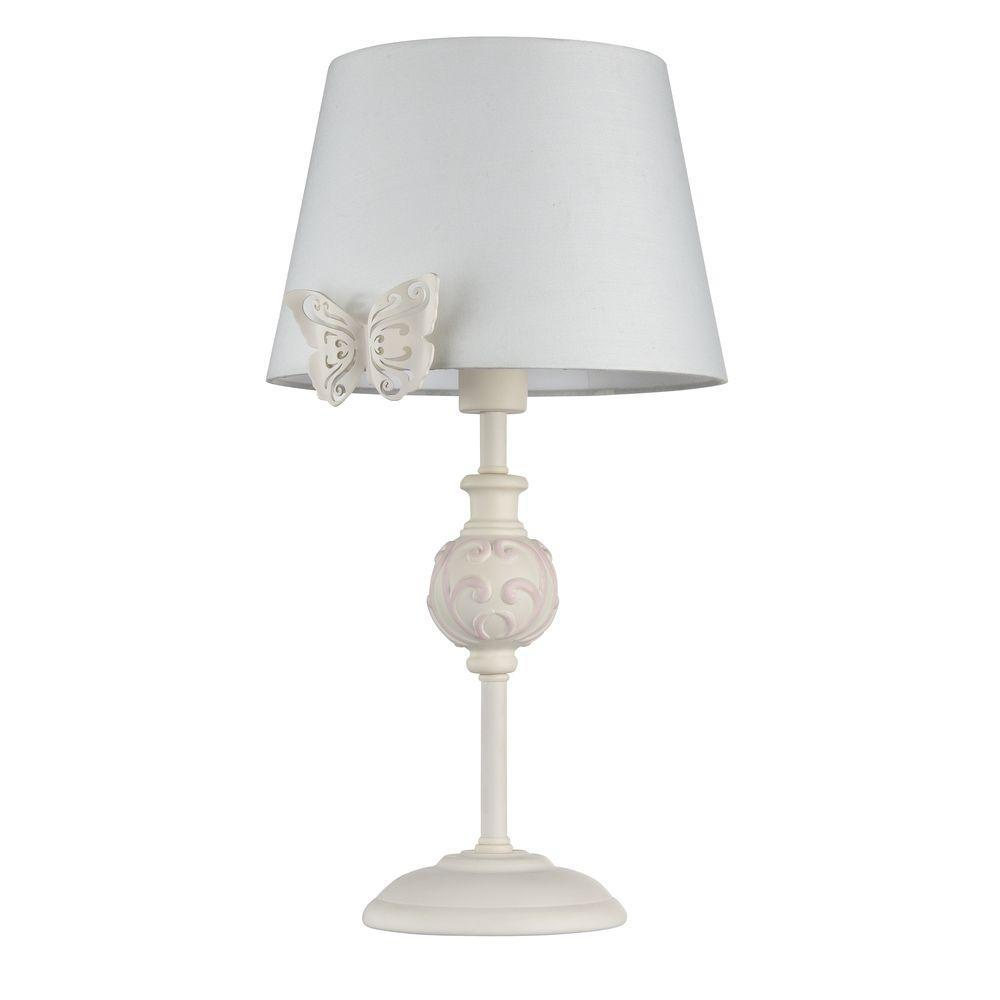 Настольная лампа Maytoni Fiona ARM032-11-PK подвесная люстра fiona arm032 07 pk