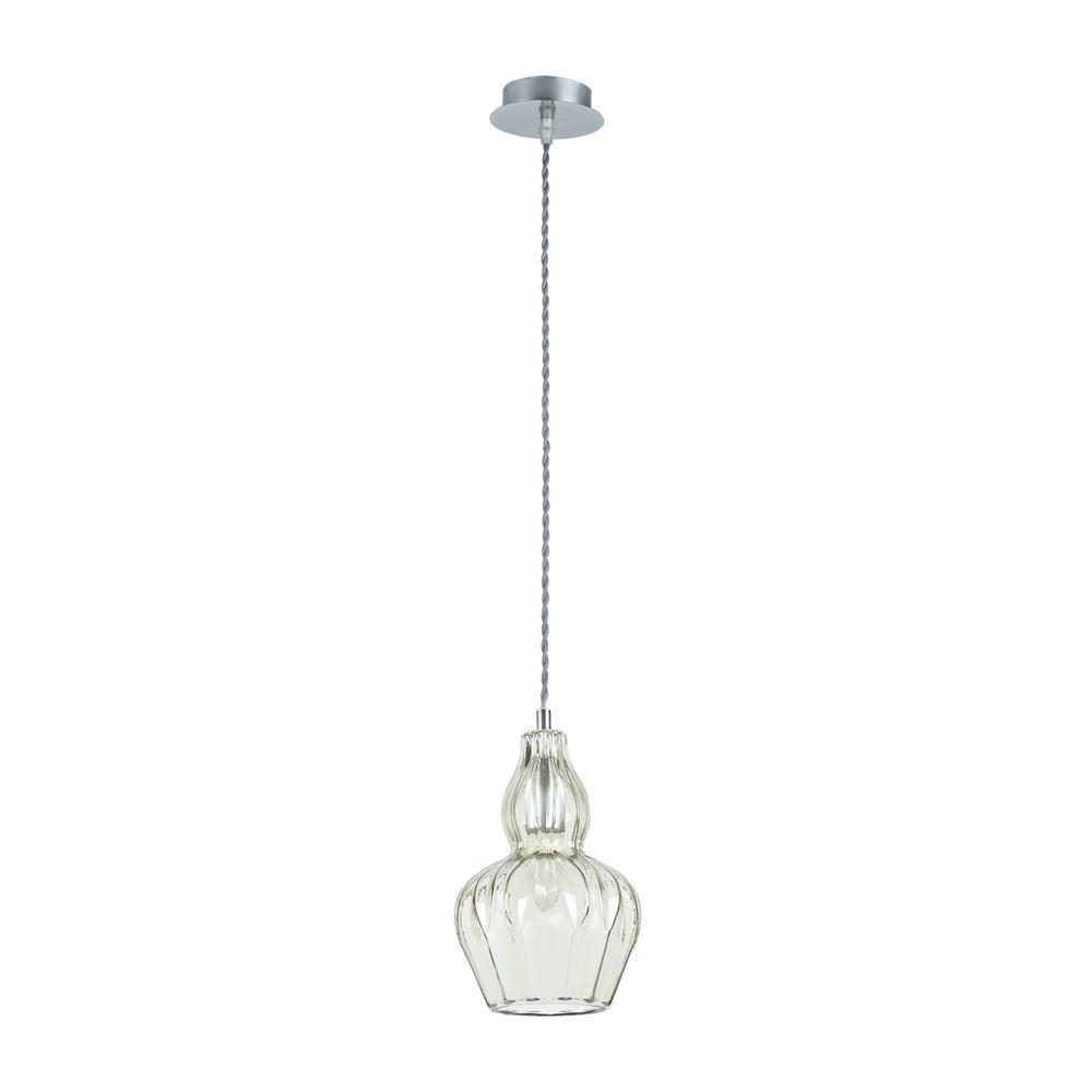 Подвесной светильник Maytoni Eustoma MOD238-PL-01-GN подвесной светильник maytoni mod238 pl 01 b