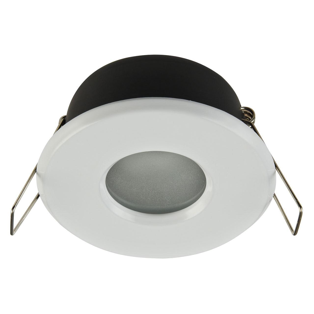 Встраиваемый светильник Maytoni Metal DL010-3-01-W