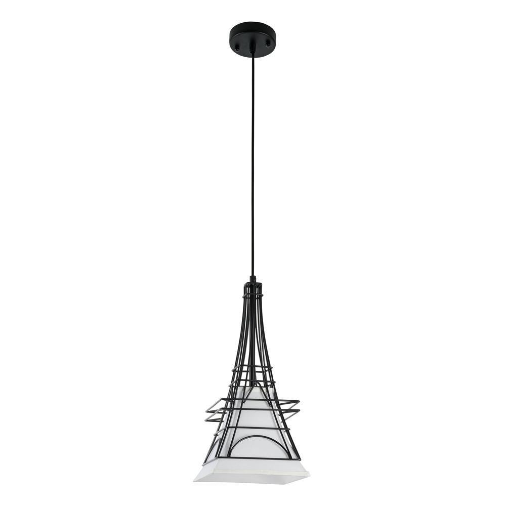 Подвесной светильник Maytoni City T187-PL-01-B цена