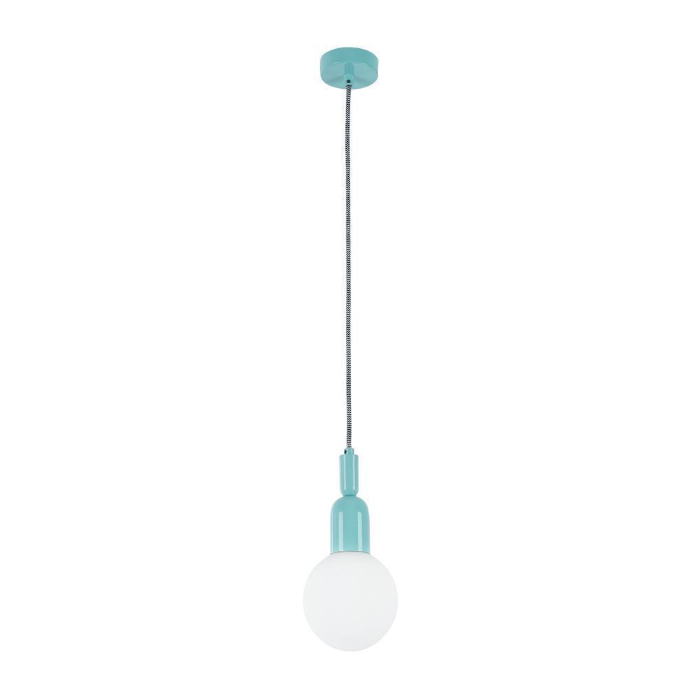 все цены на Подвесной светильник Maytoni Ball MOD267-PL-01-BL
