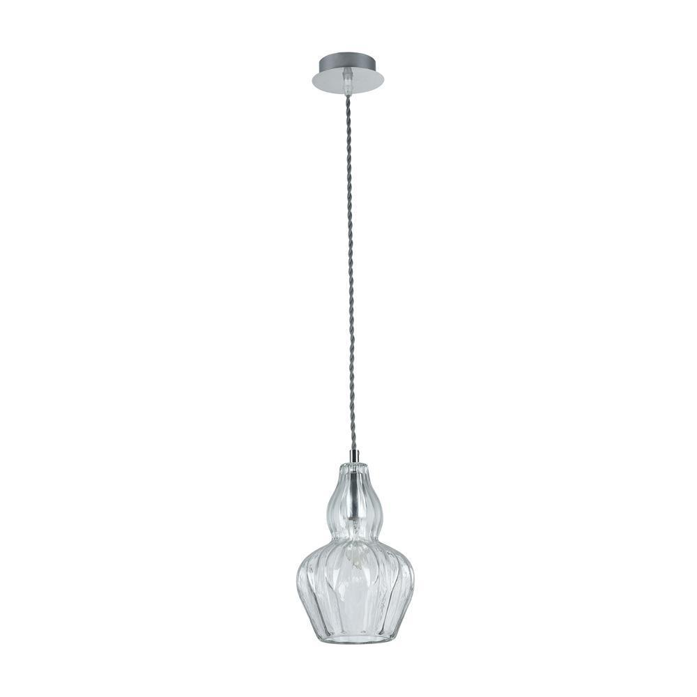Подвесной светильник Maytoni Eustoma MOD238-PL-01-TR подвесной светильник maytoni mod238 pl 01 b