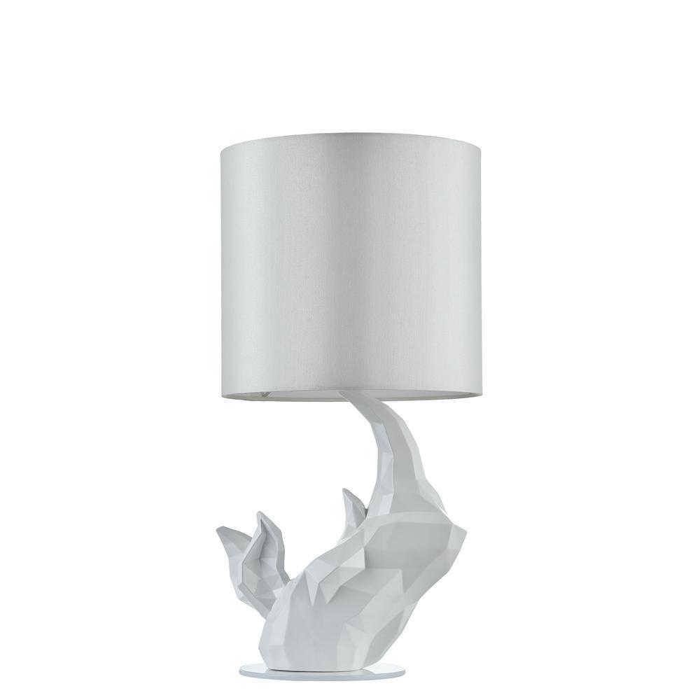 Фото - Настольная лампа Maytoni Nashorn MOD470-TL-01-W настольная лампа maytoni mod470 tl 01 w
