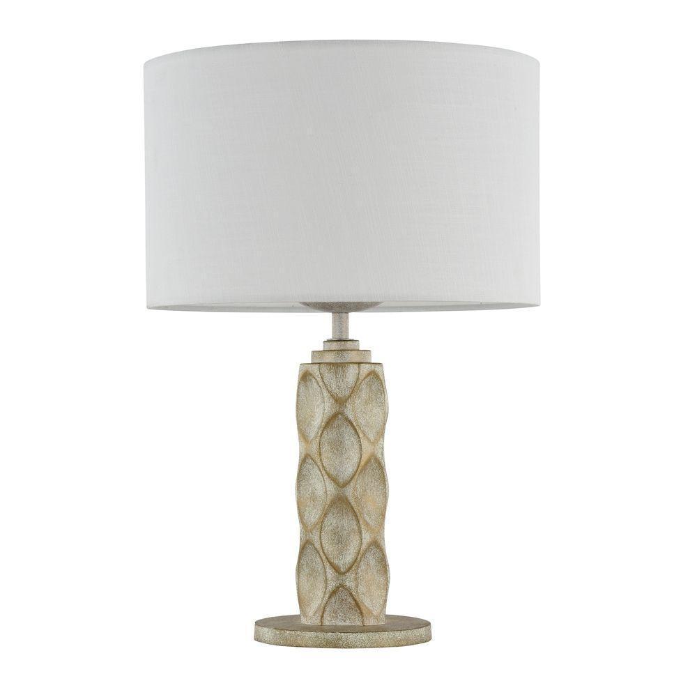 Настольная лампа Maytoni Lamar H301-11-G
