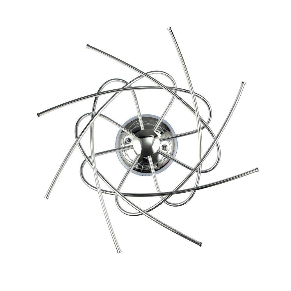 Потолочный светодиодный светильник Maytoni Mercury MOD204-08-N