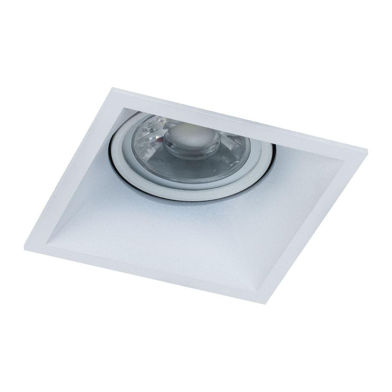 Встраиваемый светильник Maytoni Dot DL029-2-01W dot