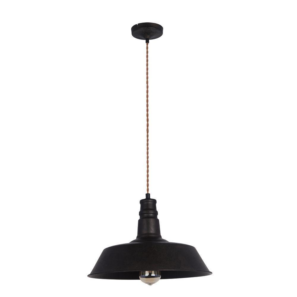 Подвесной светильник Maytoni Campane T023-01-R подвесной светильник maytoni vesta arm331 01 r