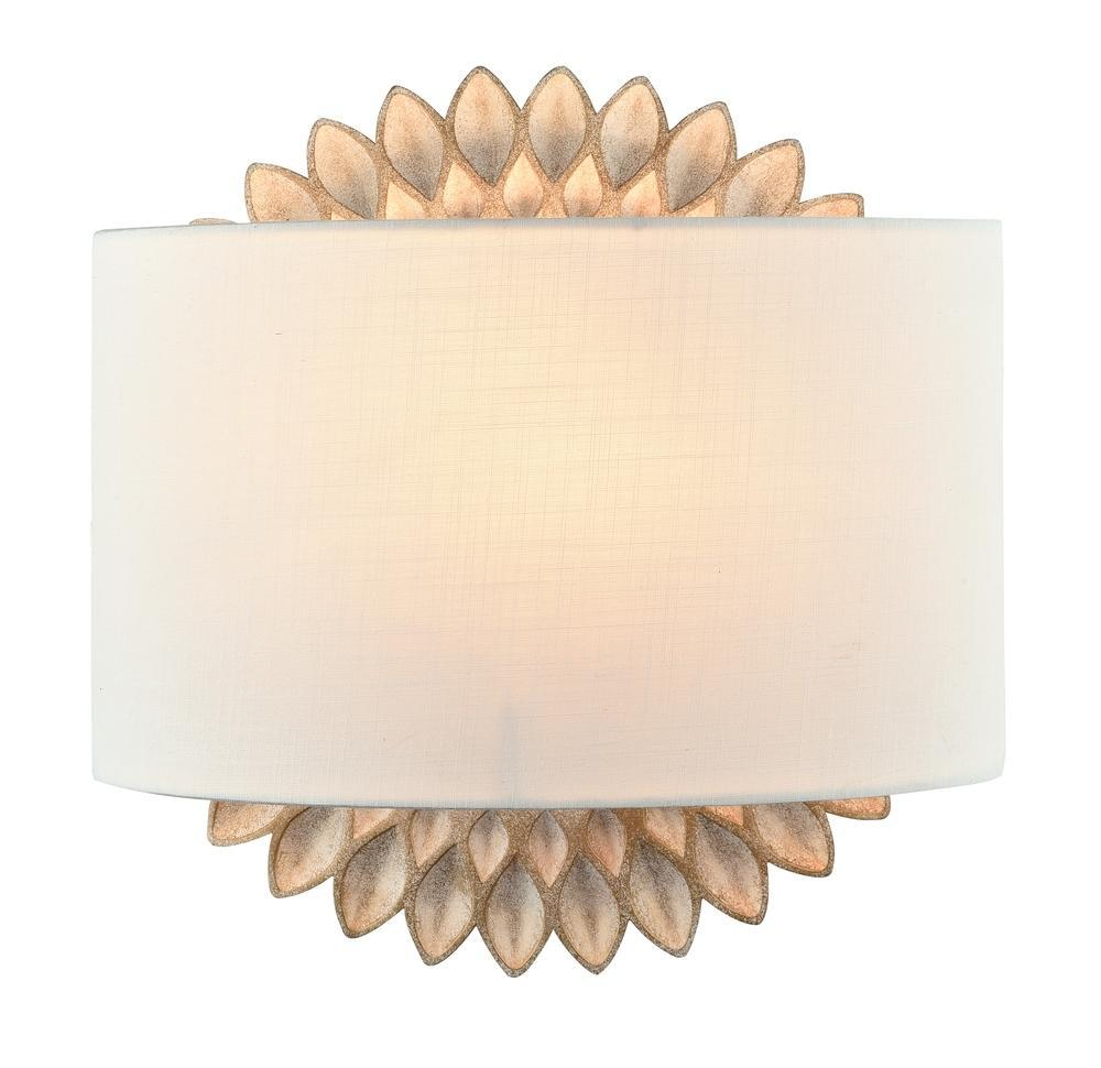 Настенный светильник Maytoni Lamar H301-01-G