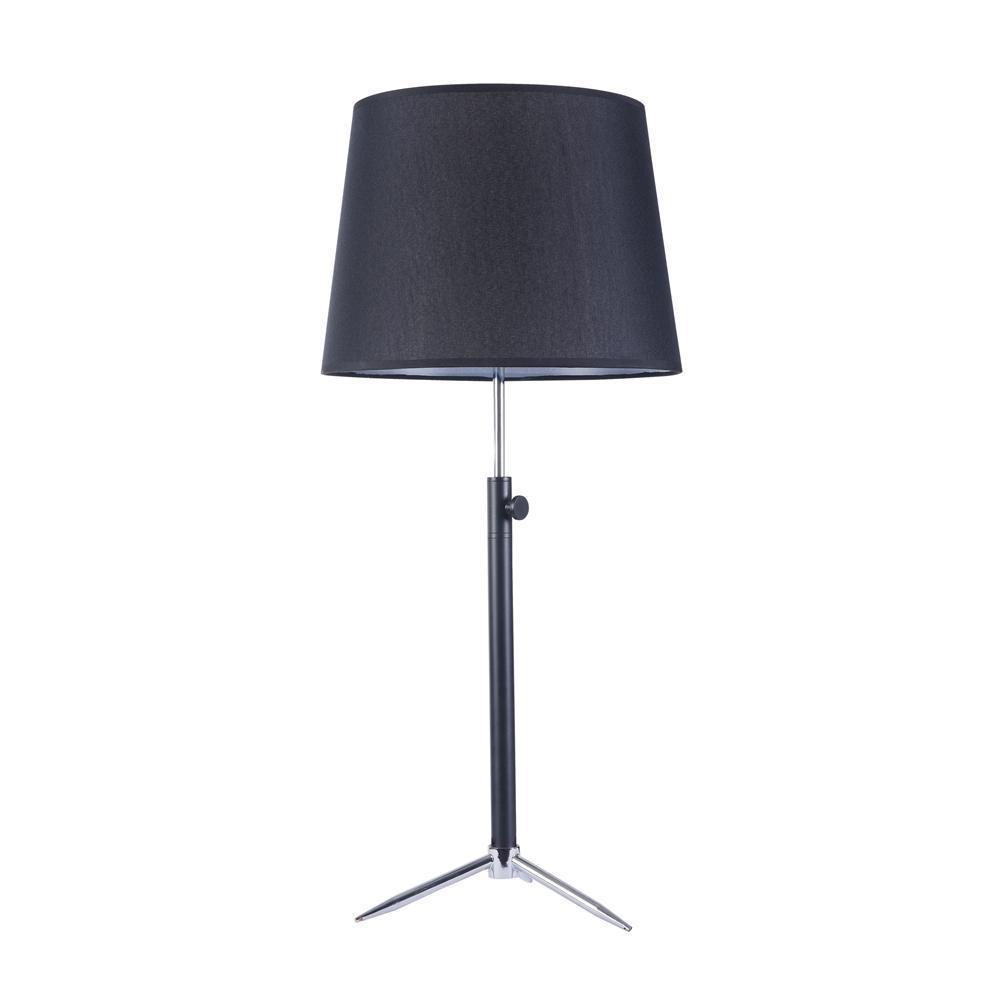 купить Настольная лампа Maytoni Monic MOD323-TL-01-B недорого