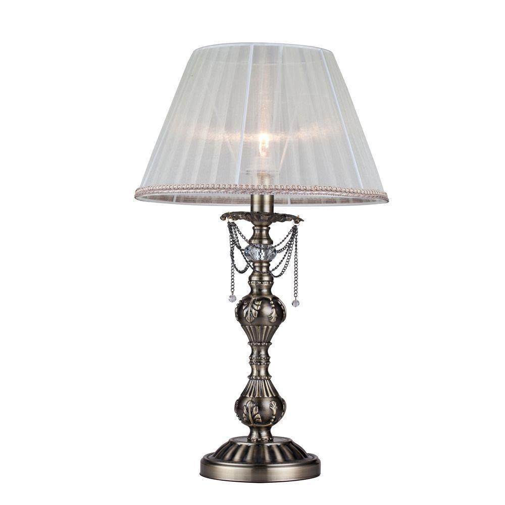 Настольная лампа Maytoni Rapsodi RC305-TL-01-R цена