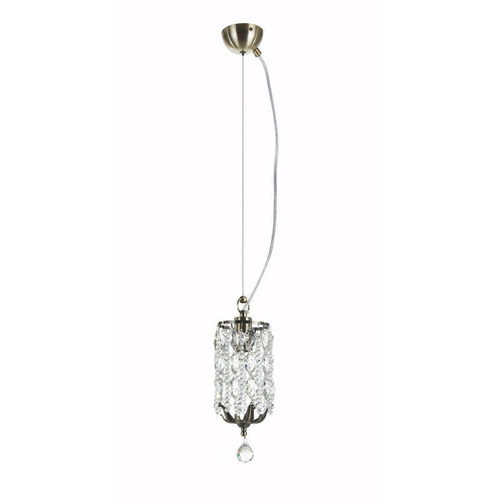 Подвесной светильник Maytoni Ronda DIA107-PL-01-R цены онлайн