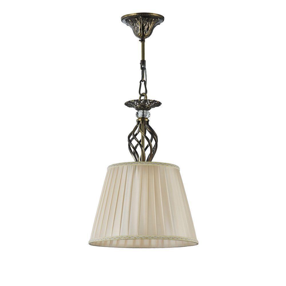 Подвесной светильник Maytoni Grace RC247-PL-01-R цены онлайн