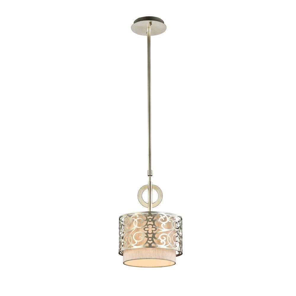 Подвесной светильник Maytoni Venera H260-00-N настенный светильник maytoni venera арт h260 02 n