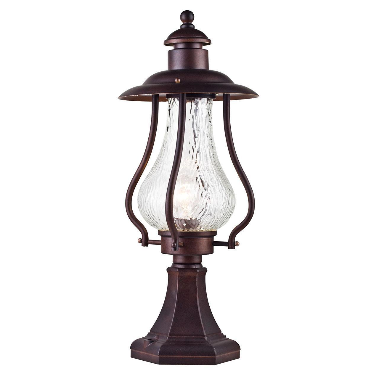 Уличный светильник Maytoni La Rambla S104-59-31-R уличный подвесной светильник maytoni la rambla s104 10 41 r