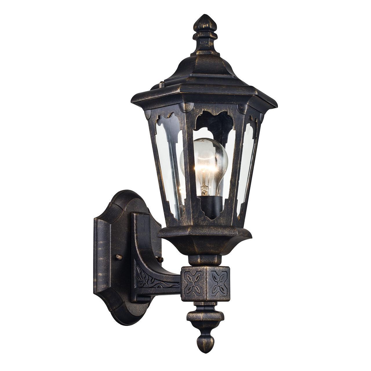 Уличный настенный светильник Maytoni Oxford S101-42-11-R подвесной светильник maytoni oxford s101 10 41 r