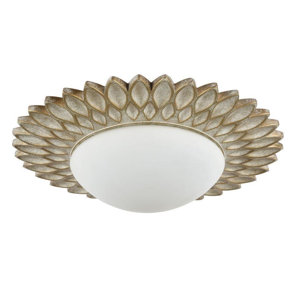 Потолочный светильник Maytoni Lamar H301-03-G
