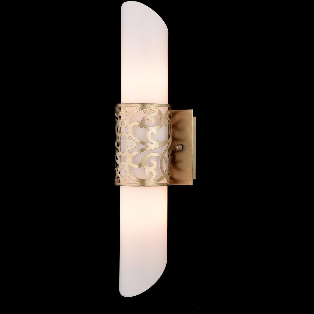 Настенный светильник Maytoni Venera H260-02-N настенный светильник maytoni venera арт h260 02 n