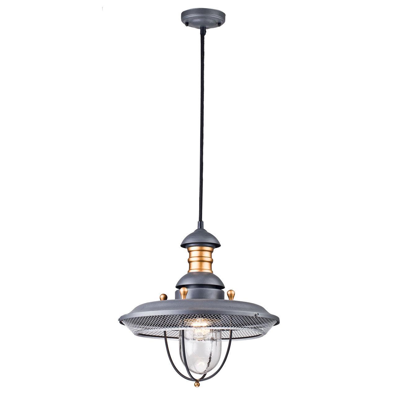 Уличный подвесной светильник Maytoni Magnificent Mile S105-106-41-G светильник на штанге maytoni magnificent mile s105 57 01 g