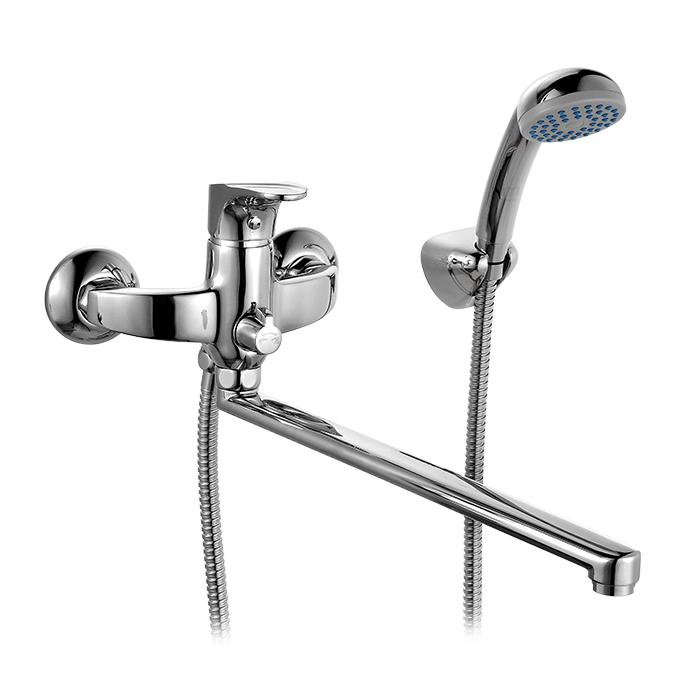 Смеситель Milardo Solomon SOLSBLCM10 для ванны цена