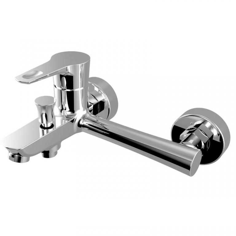 Смеситель Milardo Celtic CELSB00M02 для ванны смеситель milardo enisey enisblcm10 для ванны