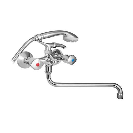 Смеситель Mofem Kometa 145-1533-00 для ванны цена