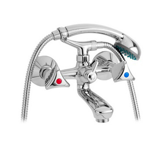 Смеситель Mofem Metal Plus 141-0058-32 для ванны
