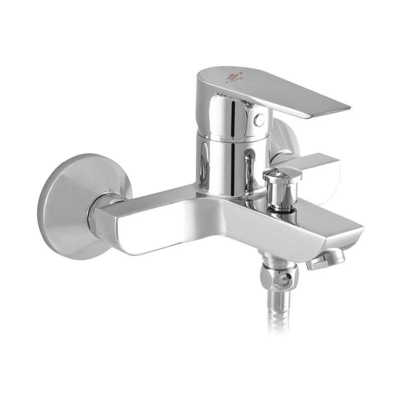Смеситель Mofem Trend 2/Trend Plus 151-1501-00 для ванны зонт трость женский doppler angel автомат