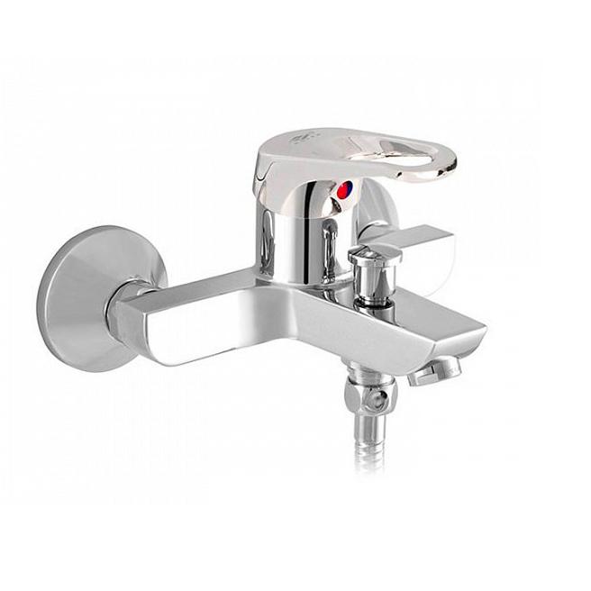 Смеситель Mofem Trend-Art 2 151-1651-00/1451-00 для ванны четки из яшмы спокойствие бняш 1451
