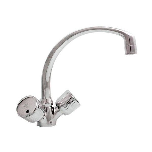 Смеситель Mofem Diamant 140-0007-24 для кухни смеситель для кухни mofem spektrum керамика 140 0007 30