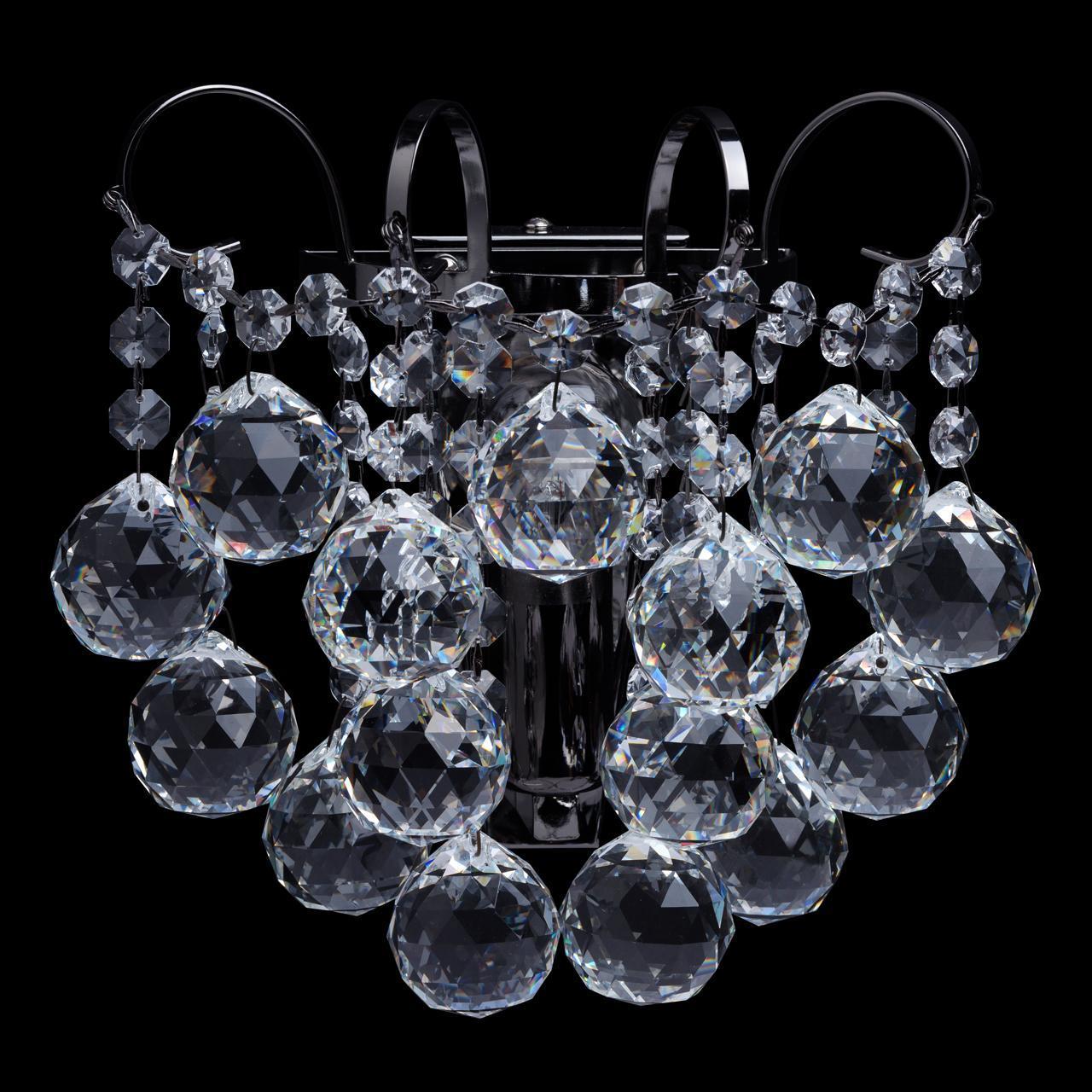 Бра MW-Light Жемчуг 232027901 бра mw light жемчуг 10 232028201