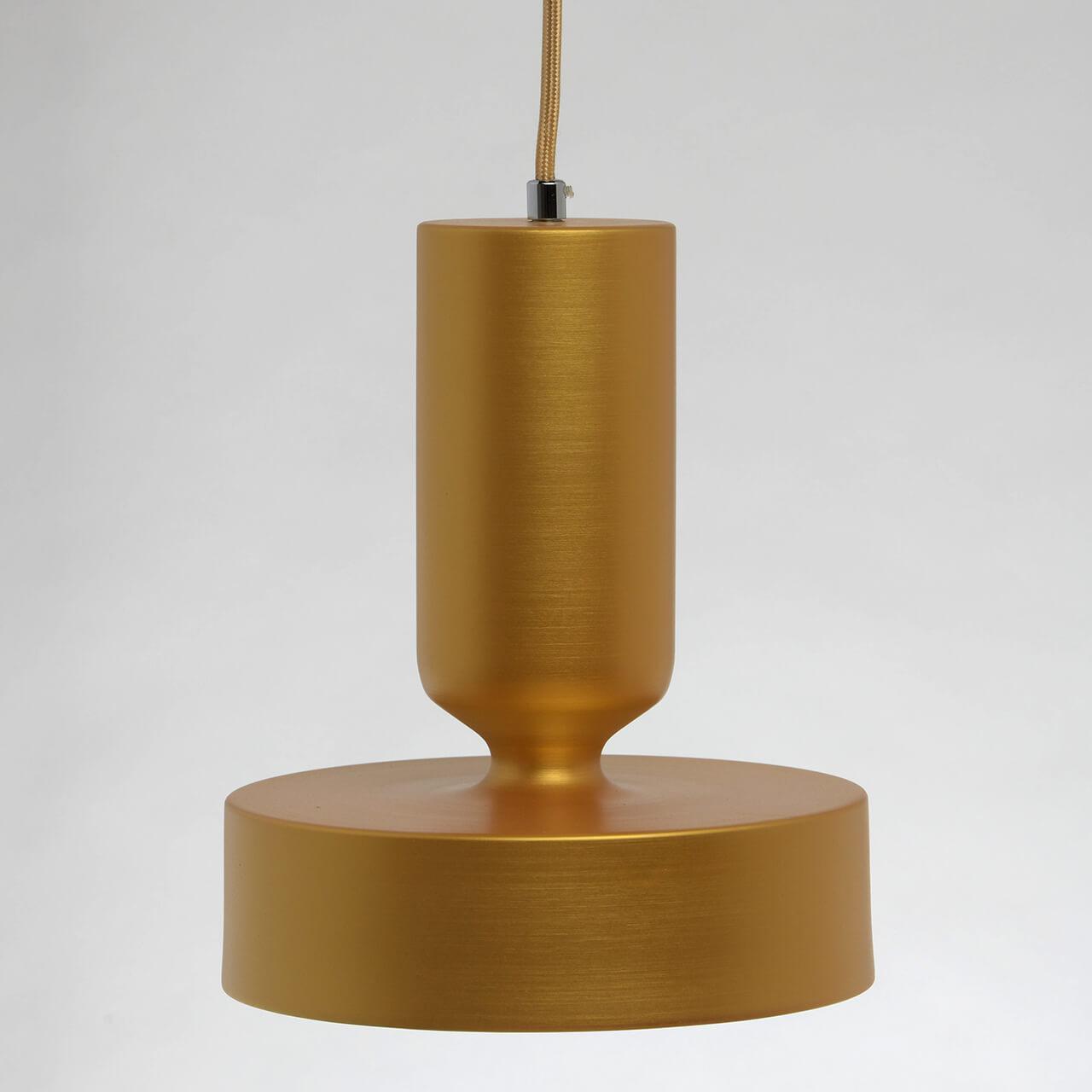 Подвесной светильник MW-Light Элвис 1 715010201 подвесной светильник mw light элвис 2 715010601