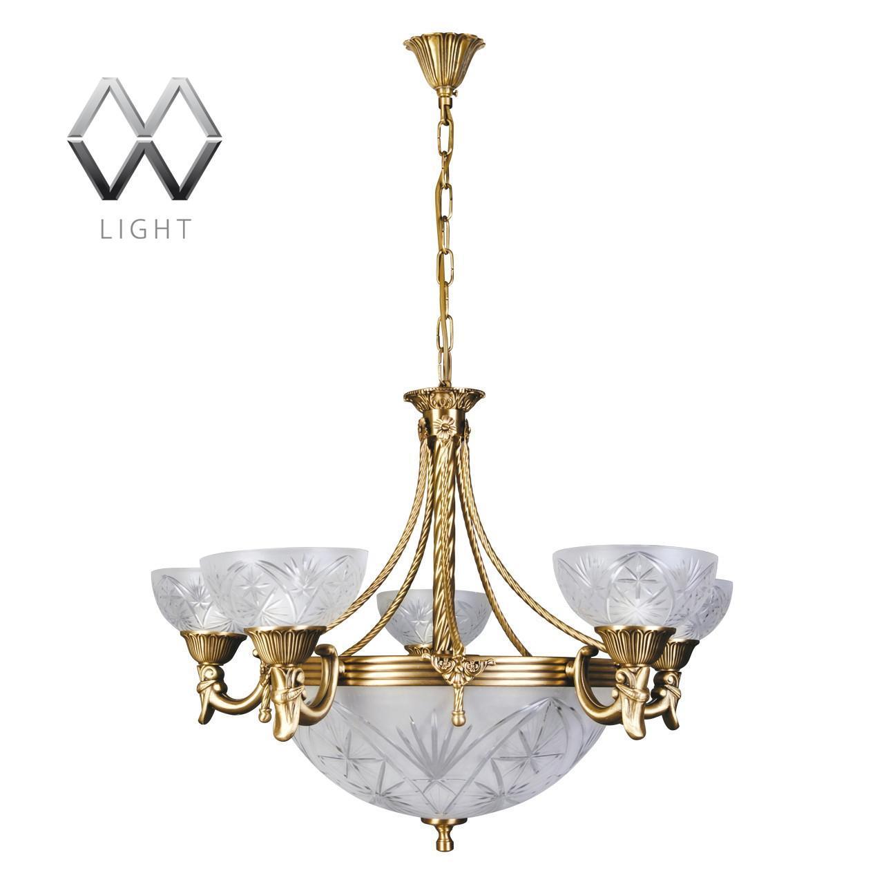 Люстра MW-Light Афродита 317011708 подвесная подвесная люстра mw light афродита 317011708