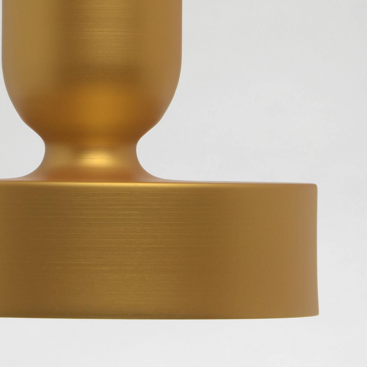 Подвесной светильник MW-Light Элвис 1 715010301 подвесной светильник mw light элвис 2 715010601